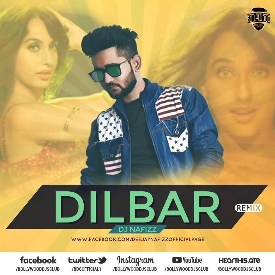 dilbar dilbar dj mix song download