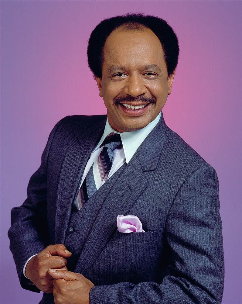 sherman hemsley gay