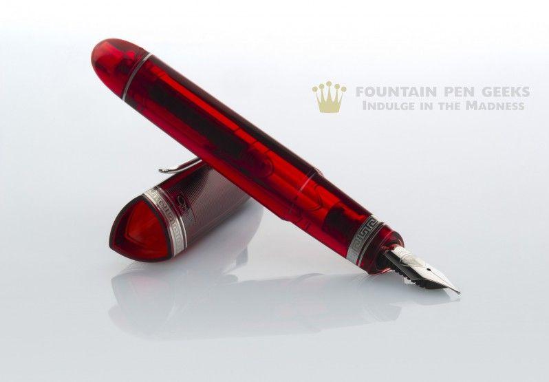 red wine pen