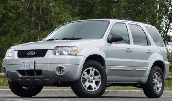 Pin On 2006 Ford Escape Service Repair Manual