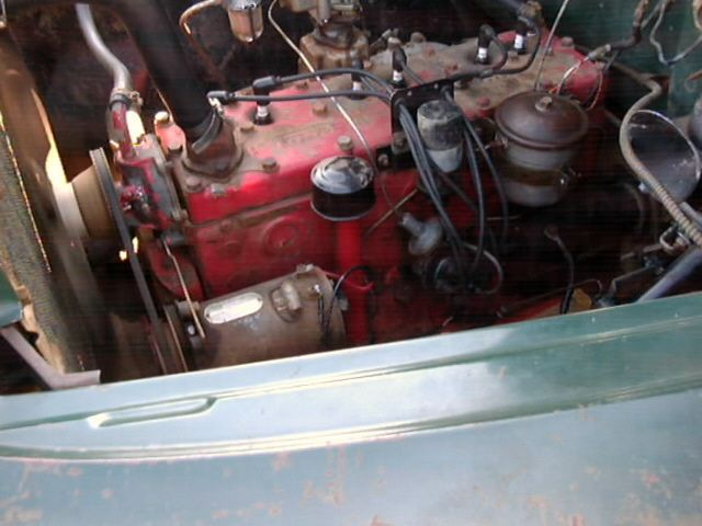 Plymouth/Dodge flathead 6 cylinder engines |     Classic: Hesston