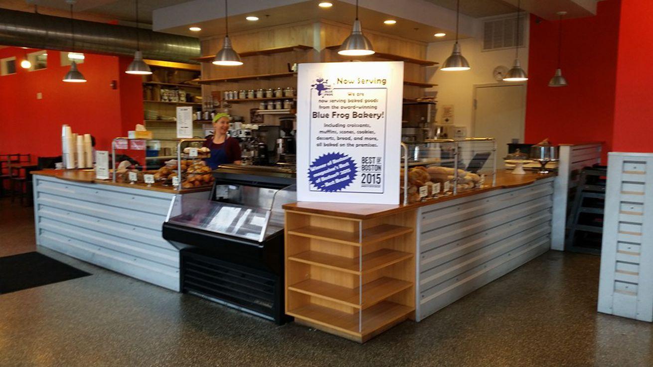 Evergreen Eatery Will Take Over La Rana Rossa Space