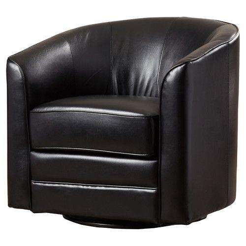 Found It At Allmodern Wells Swivel Barrel Chair Swivel Barrel Chair Patio Chair Cushions Chair