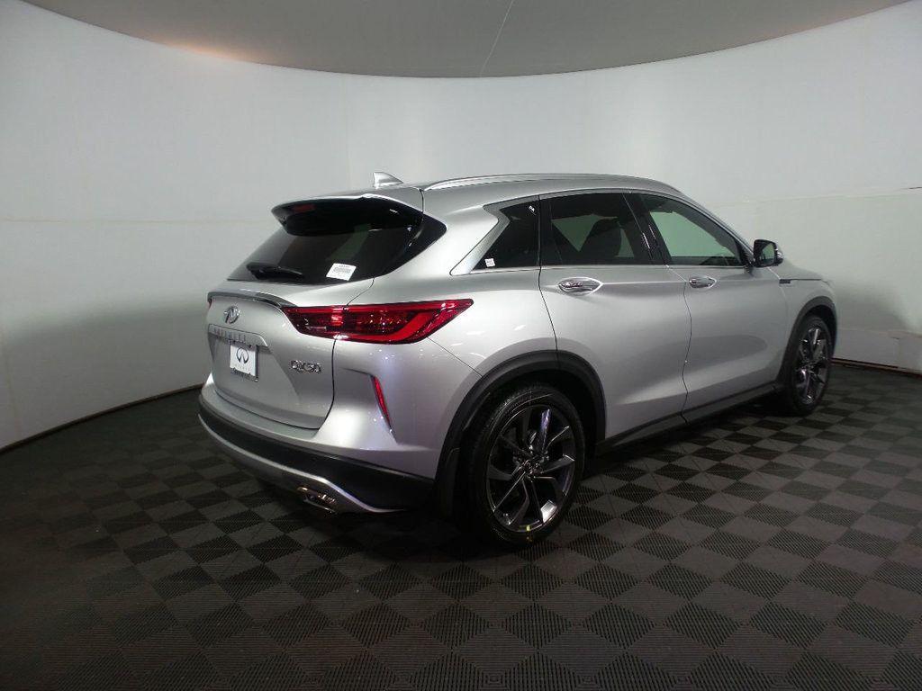 2019 New Infiniti Qx50 Essential Awd At Inskip S Warwick Auto Mall Jeep New Car Infiniti New Infiniti