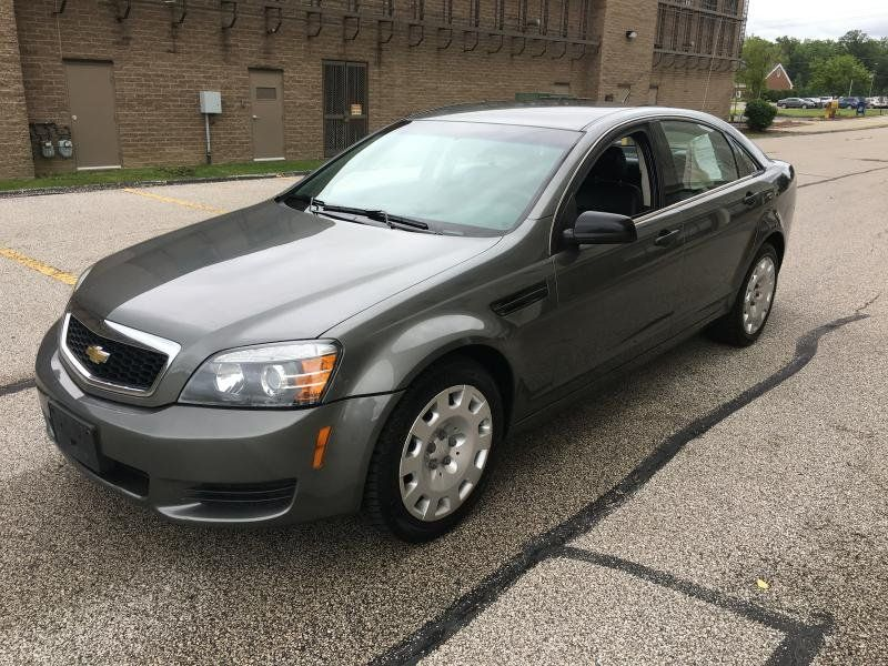 Cars For Sale Used 2011 Chevrolet Caprice For Sale In Eastlake