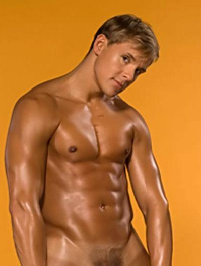 Brad patton porn star