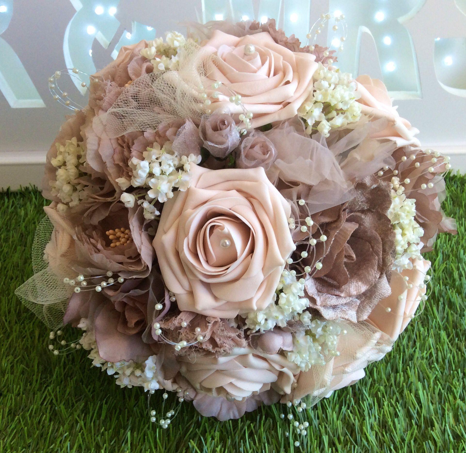 Wedding Bouquets Fresh Flowers Fresh Floral Bridal Bouquet Bridal