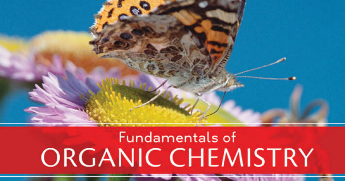 Fundamentals of organic chemistry 7th ed intro txt j mcmurry fundamentals of organic chemistry 7th ed intro txt j mcmurry cengage fandeluxe Images