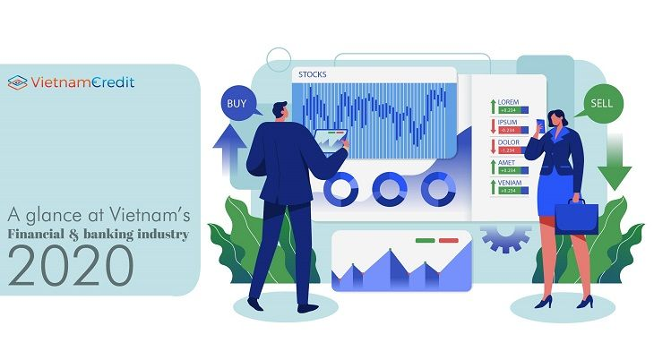 A glance at vietnams financial banking industry 2020 in