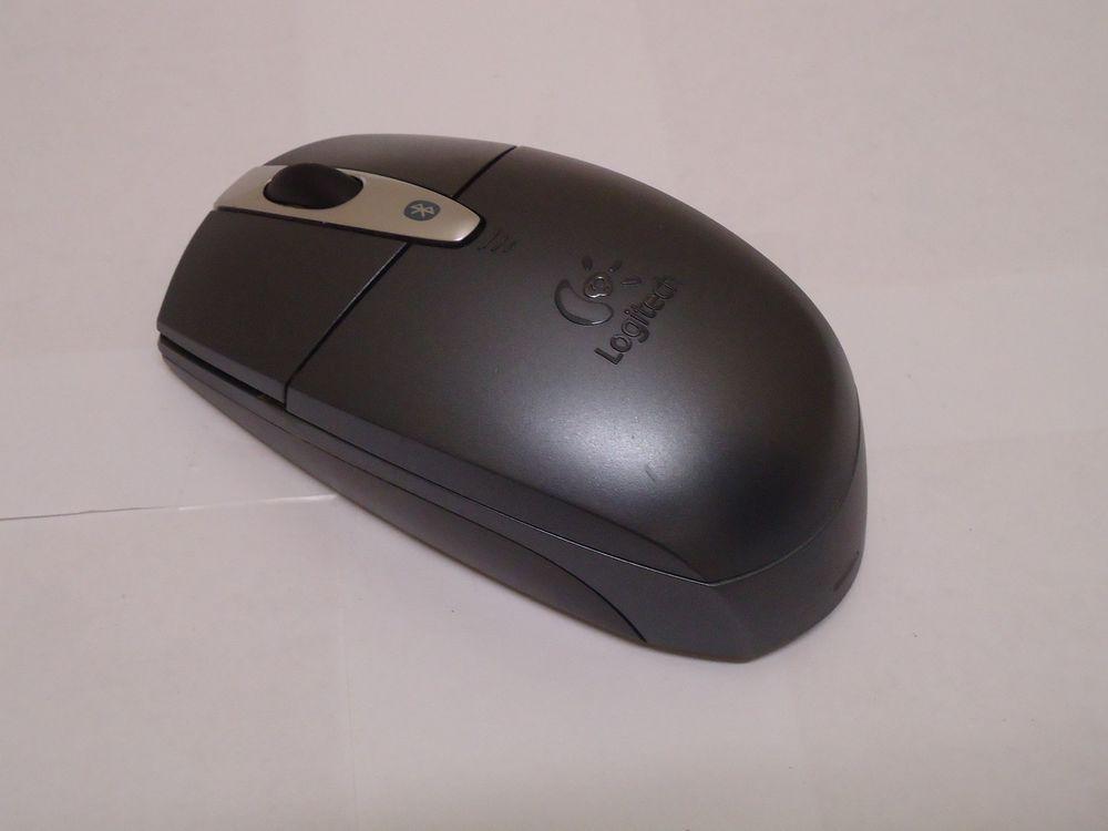 windows 7 mouse driver logitech