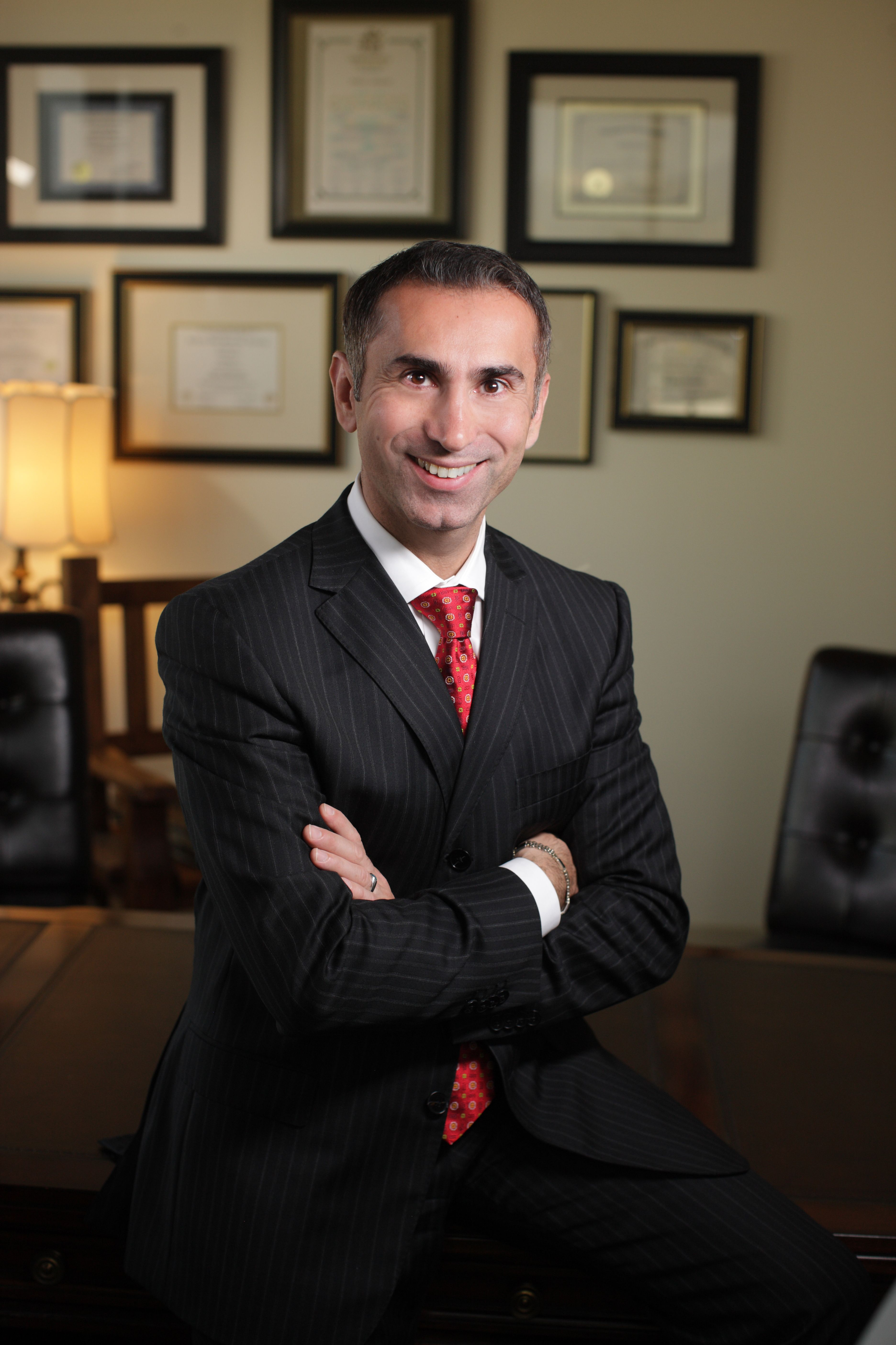 Meet Our Law Firm S Ceo Principal Partner Mr Rodney Mesriani Esq He Spent Years Specializing Specifically In Fo Attorneys Trial Attorney Personal Injury