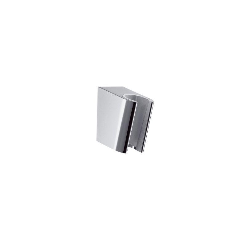 Hansgrohe 28331 Porter S Handshower Holder Chrome Shower Accessories Hand  Shower Holders