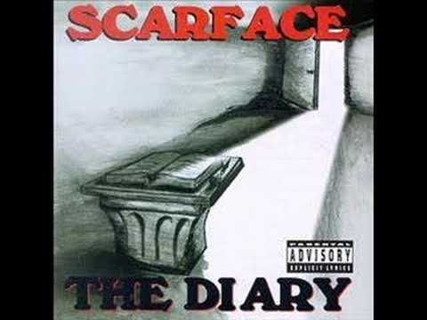 Scarface Gangstas Dont Live That Long The Meeting Place Rap