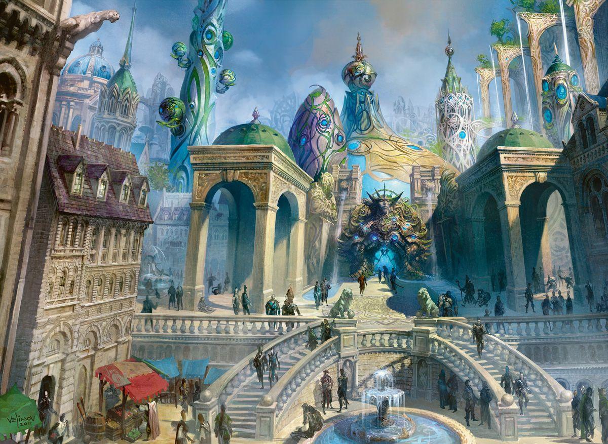 Tls Fantasy Architecture Symphonia Nabriales Credit