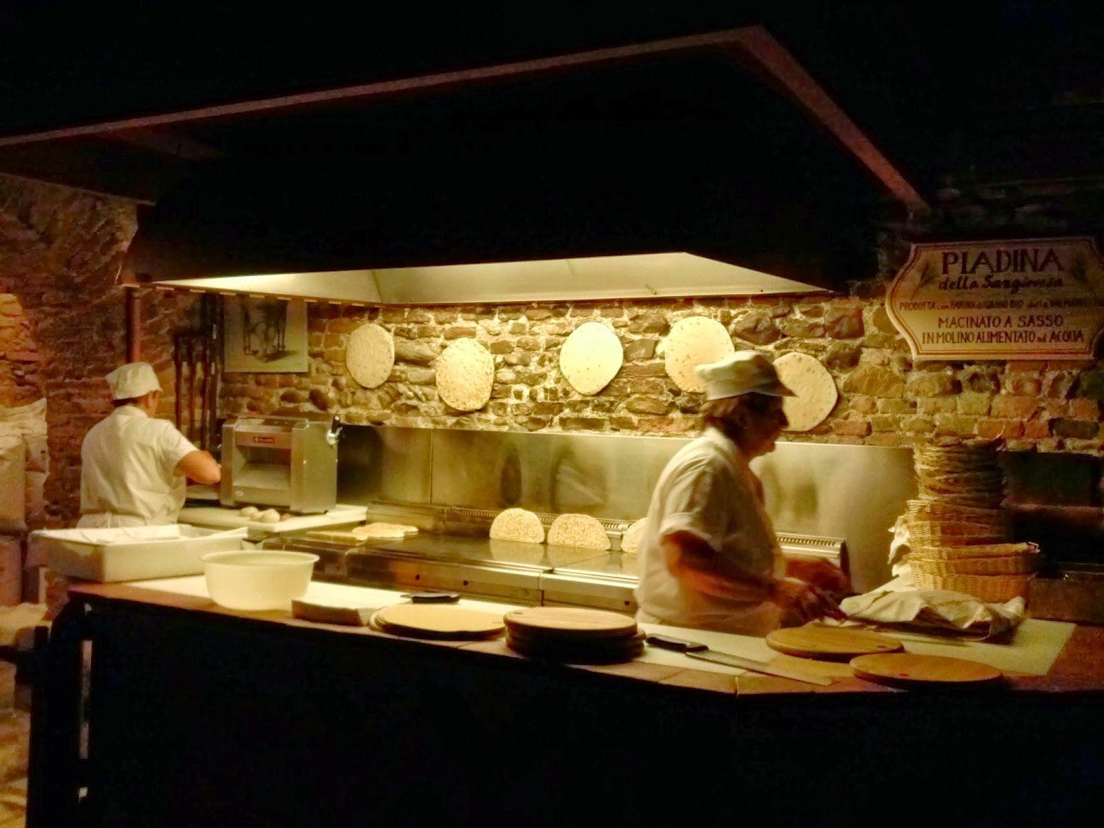 Living Ravenna: Degustazioni in ordine sparso in terra di Romagna, Italy. Progetto #ra2019