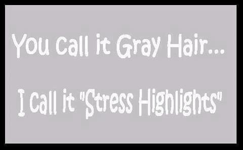 I Like My Grey Hair 50 Shades Of Grey Hair Beautiful