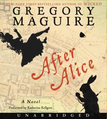 When Alice toppled down the rabbit-hole 150 years ago, she found a Wonderland as rife with inconsistent rules and abrasive egos as the world she left behind. But what of that world? How did 1860s Oxford react to Alice's disappearance?