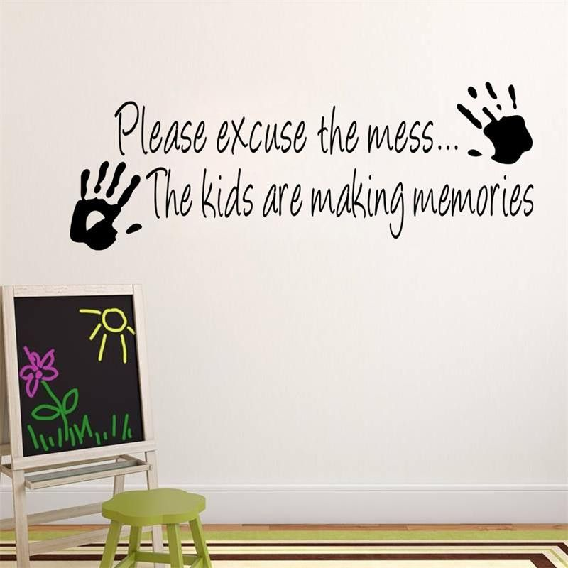 Kids Playroom Quote Bigwallprints Com 1 Playroom Quotes Kids Playroom Kids Wall Decals #wall #decals #quotes #living #room