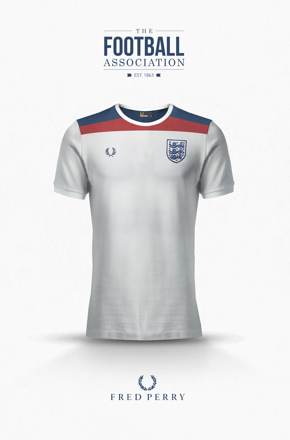 online store 8dfa6 214b8 Concept of national football kits designed by fashion brands ...