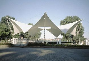 Tensile Structures Vendors, Tensile Structures Service Providers, Tensile Sheds,