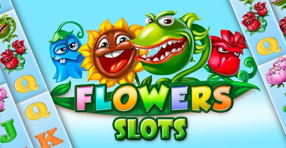 Играть бесплатно онлайн в игровой автомат flowers квити цены