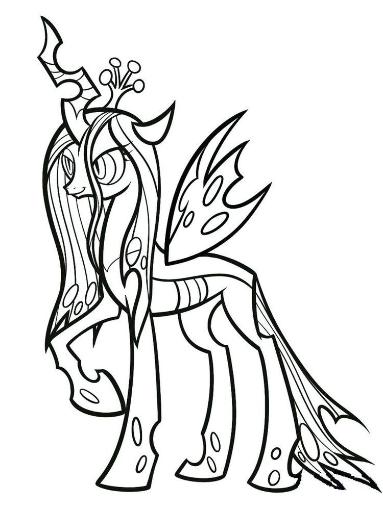 My Little Pony Coloring Pages Princess Celestia In 2020 My Little Pony Coloring Horse Coloring Pages Coloring Pages