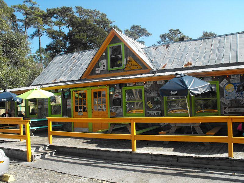 River City Cafe Murrells Inlet Sc Myrtle Beach Myrtle Beach Vacation Myrtle Beach South Carolina