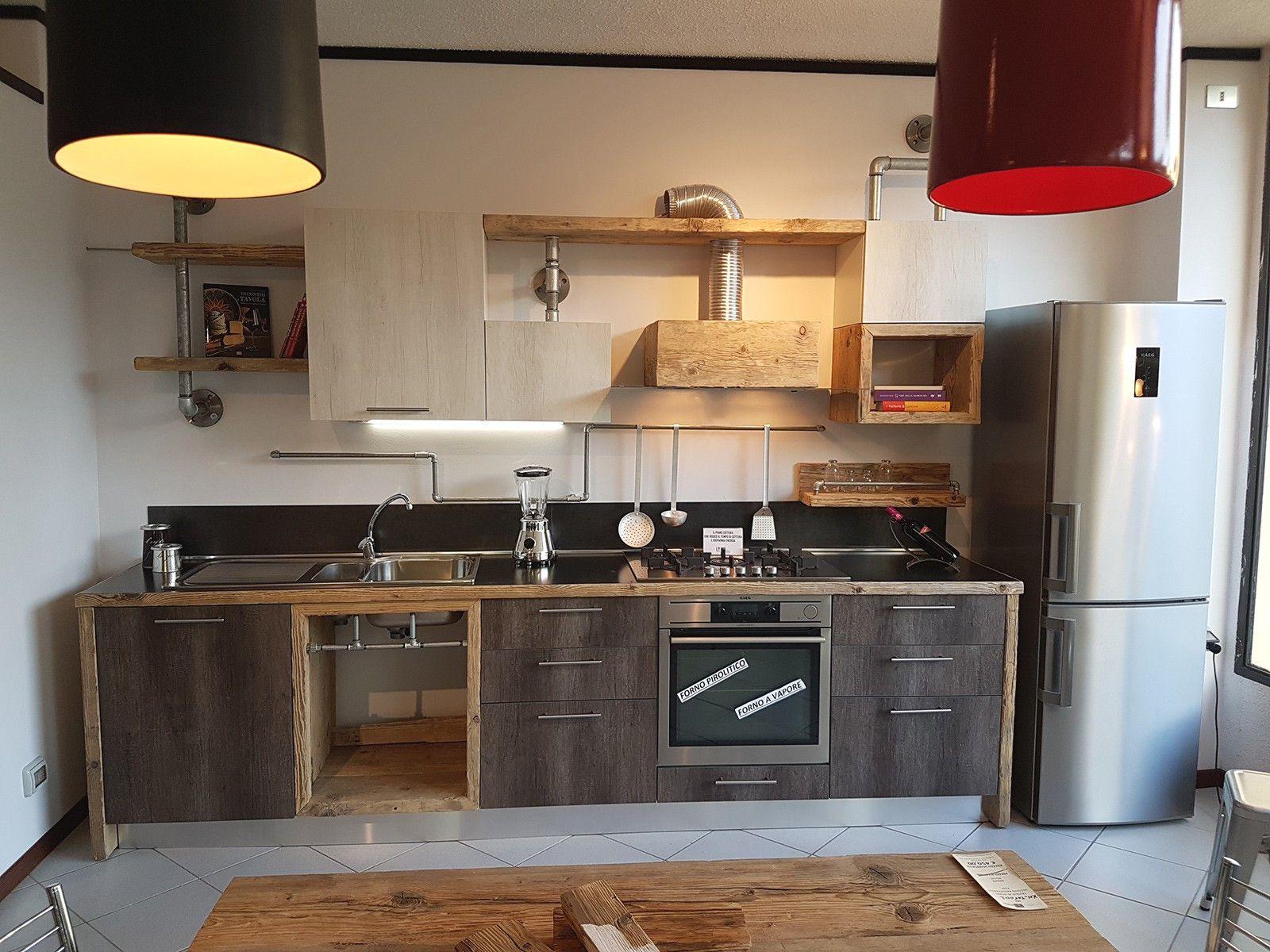 Top Cucina Acciaio Inox Prezzo Decorazione Di Design Per La ...