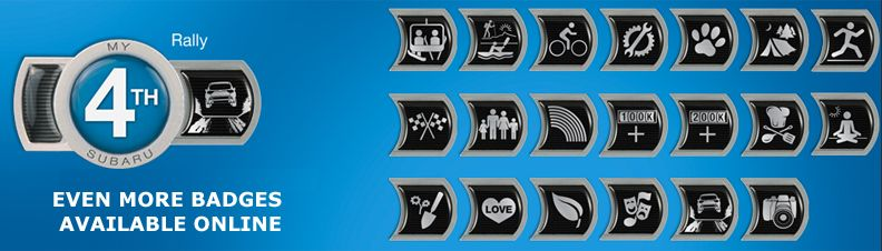 Subaru Badge Of Ownership 32 Free Icons To Badge Your Subaru Subaru Badge Peterborough Nh