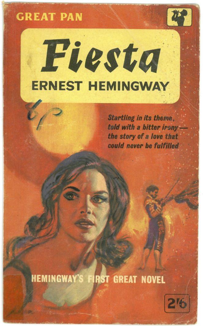 themes of ernest hemingways novels