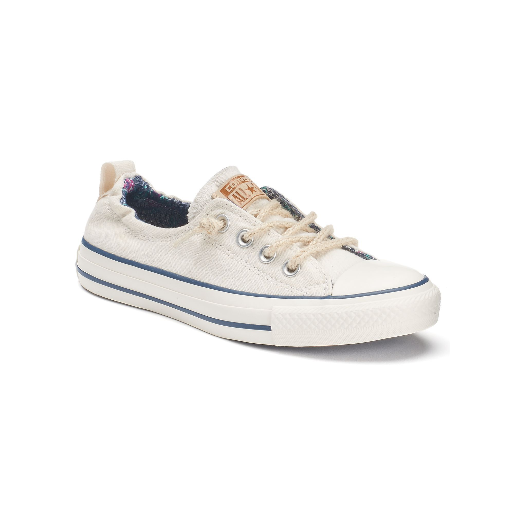 1b2497626952 Women s Converse Chuck Taylor All Star Shoreline Slip Rope Sneakers ...
