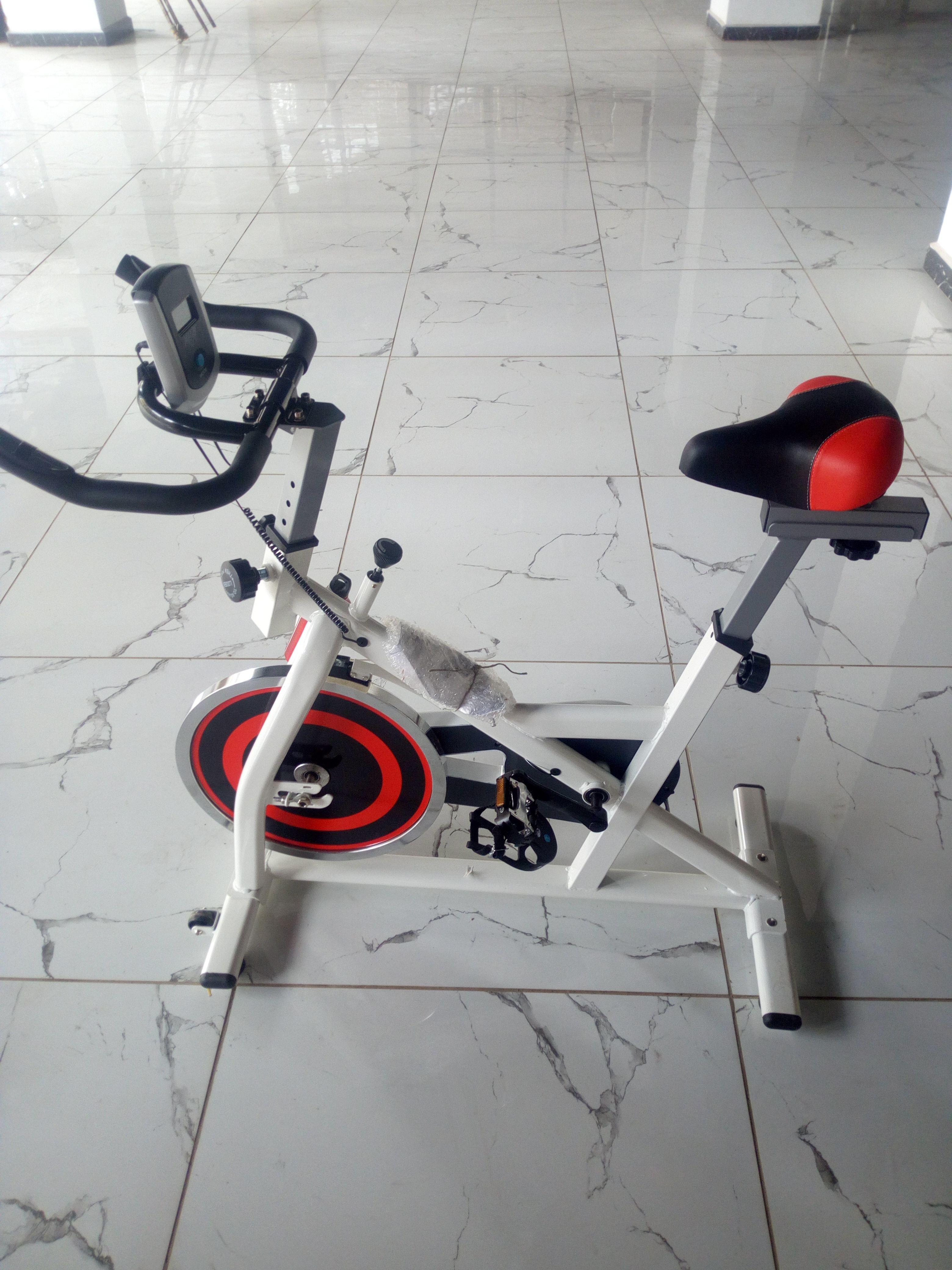 Spin Bike Code Am S1000 Bike Spin Bikes No Equipment Workout
