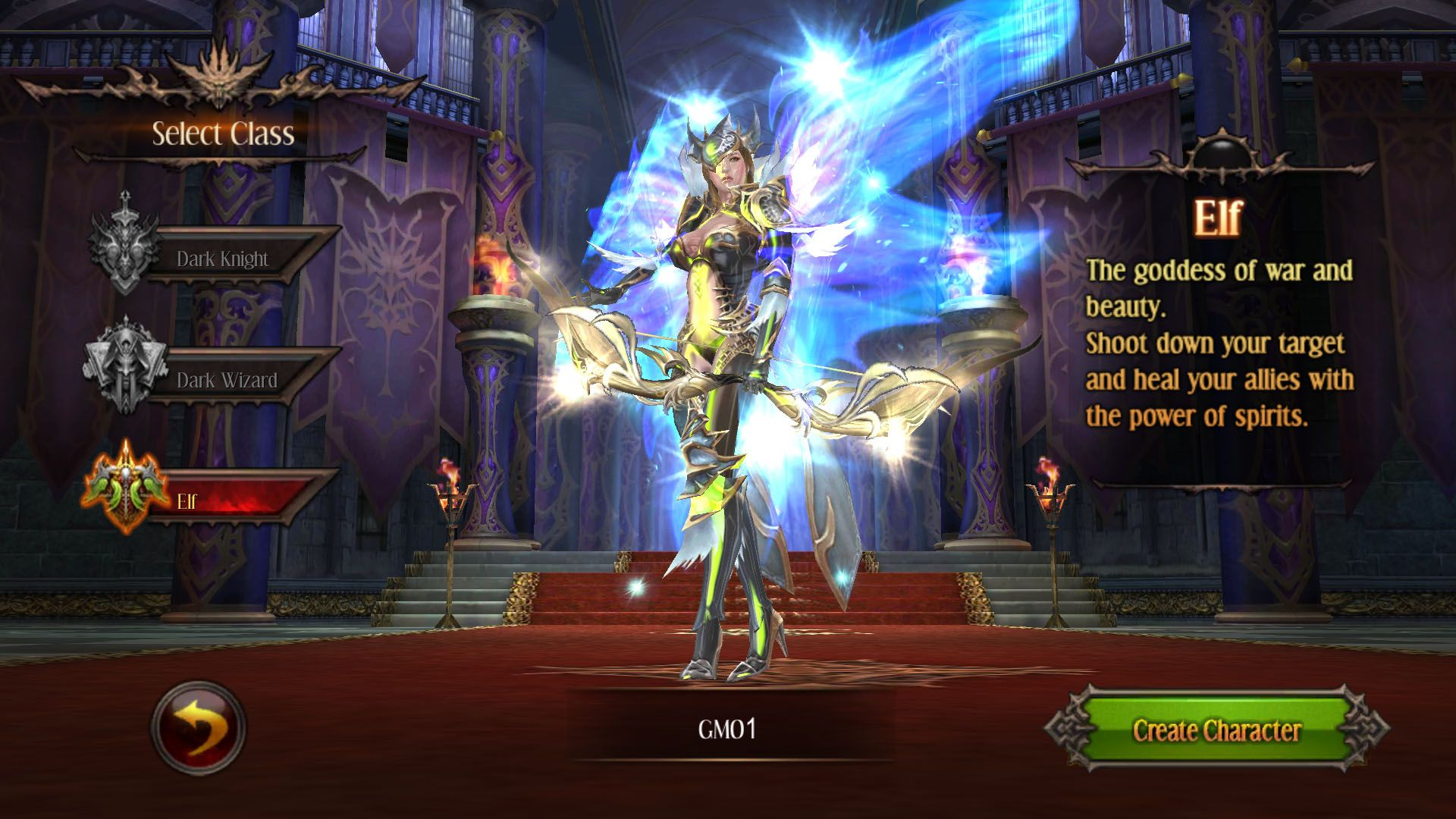 MU Origin Free Online MMORPG And MMO Games List