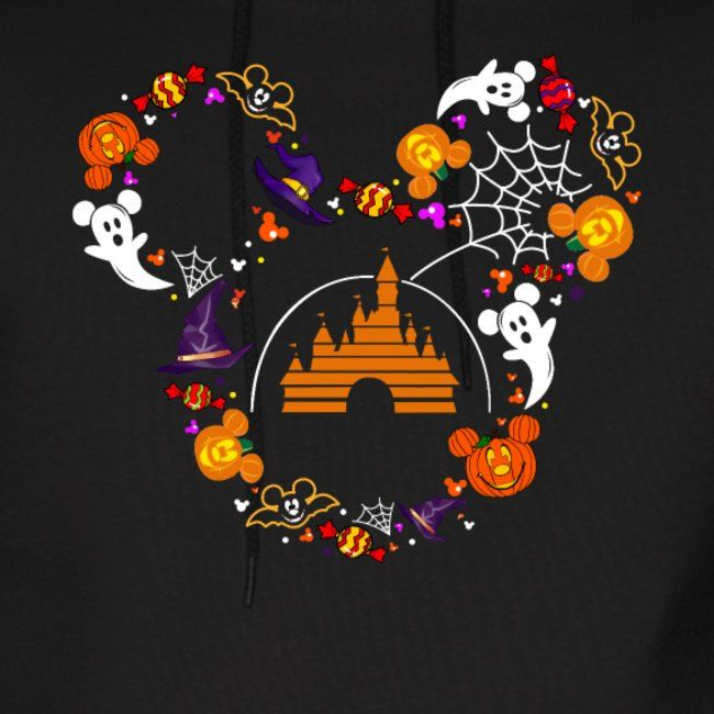 Halloween gift ideas - Halloween Hoodie for women,