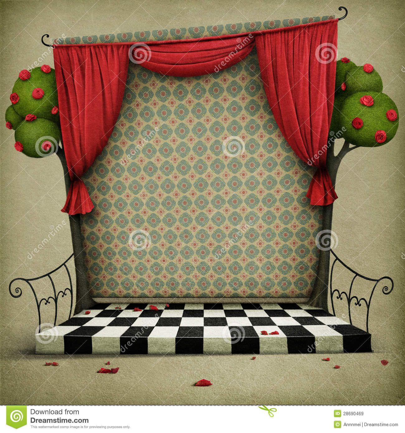 Alice In Wonderland Free Signup