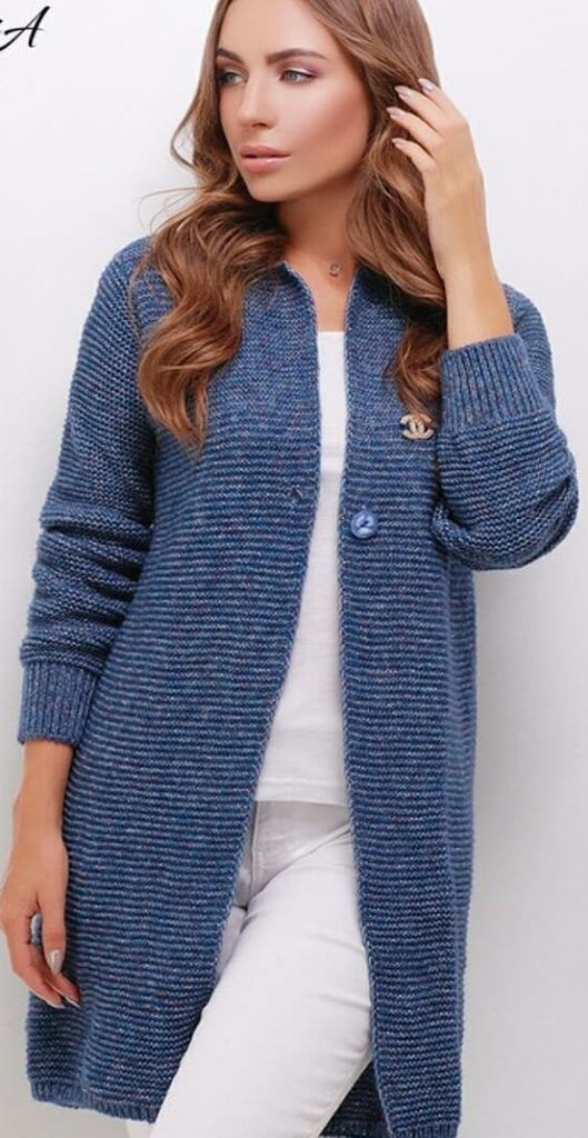 Women's Best 35 Friendly Free Crocheted Cardigan Ideas 2019 – Page 34 of 35 – stunnerwoman. com – Örgü