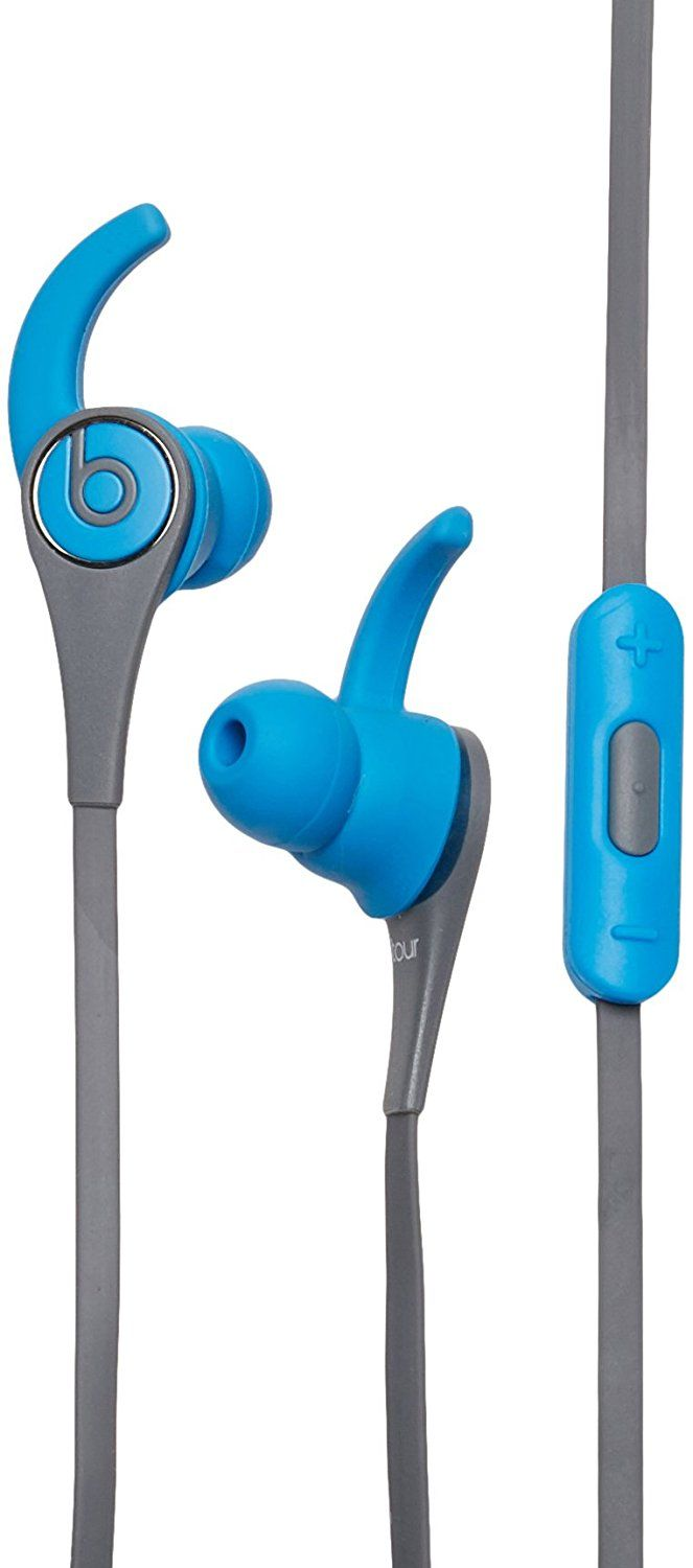 Beats Tour2 Wired In-Ear Headphone | Ear headphones, Headphones and ...