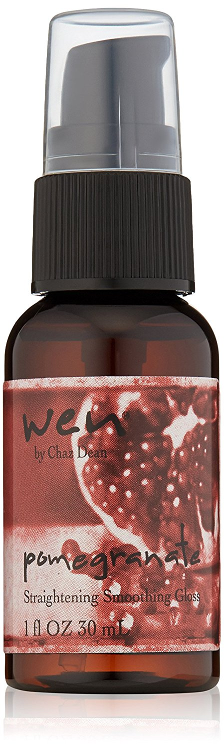 WEN by Chaz Dean Pomegranate Straightening Smoothing Gloss