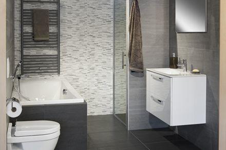 Complete badkamer Latia | Badkamer | Pinterest
