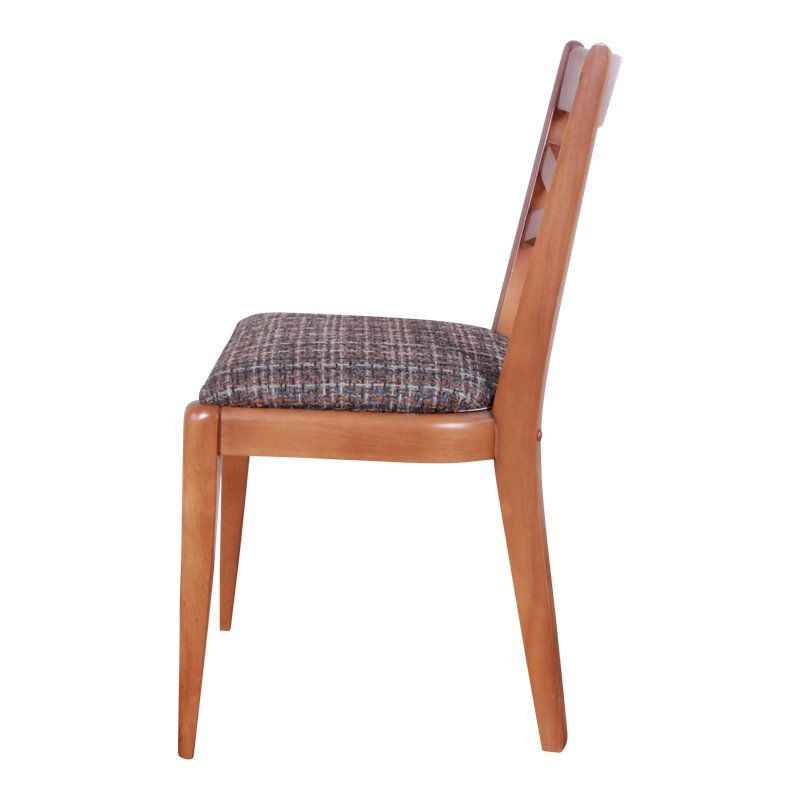 Heywood Wakefield Mid Century Modern Dining Chairs Set Of 6