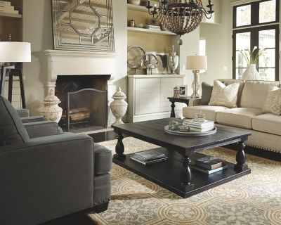 Best Dark Bronze Finish Selbea Floor Lamp By Ashley Homestore 640 x 480