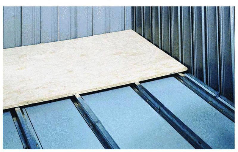 Arrow Shed Fb109 A Floor Frame Kit For 8x8 10x7 10x8 10x9 And 10x10 Floor Framing Shed Storage Steel Storage Sheds