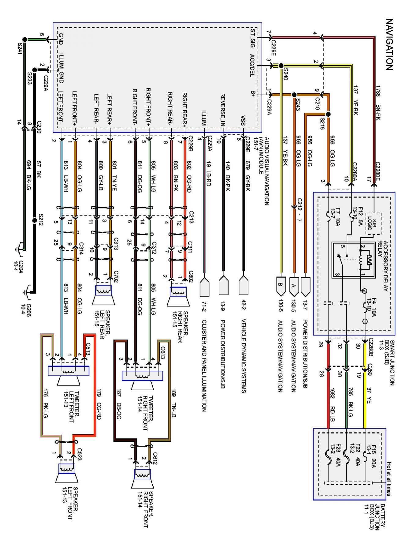 17+ 2008 ford focus car stereo wiring diagram - car diagram - wiringg.net |  ford escape, ford focus car, ford focus  pinterest