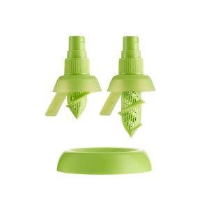 Lekue Set of 2 Citrus Sprayers