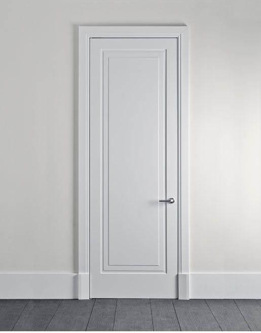 Avenue 1 Panel Doors Interior Wooden Doors Wooden Doors Interior
