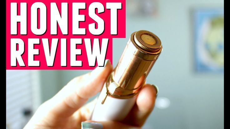 FINISHING TOUCH FLAWLESS FACIAL HAIR REMOVER  Sincere Overview  HEYKACKIE