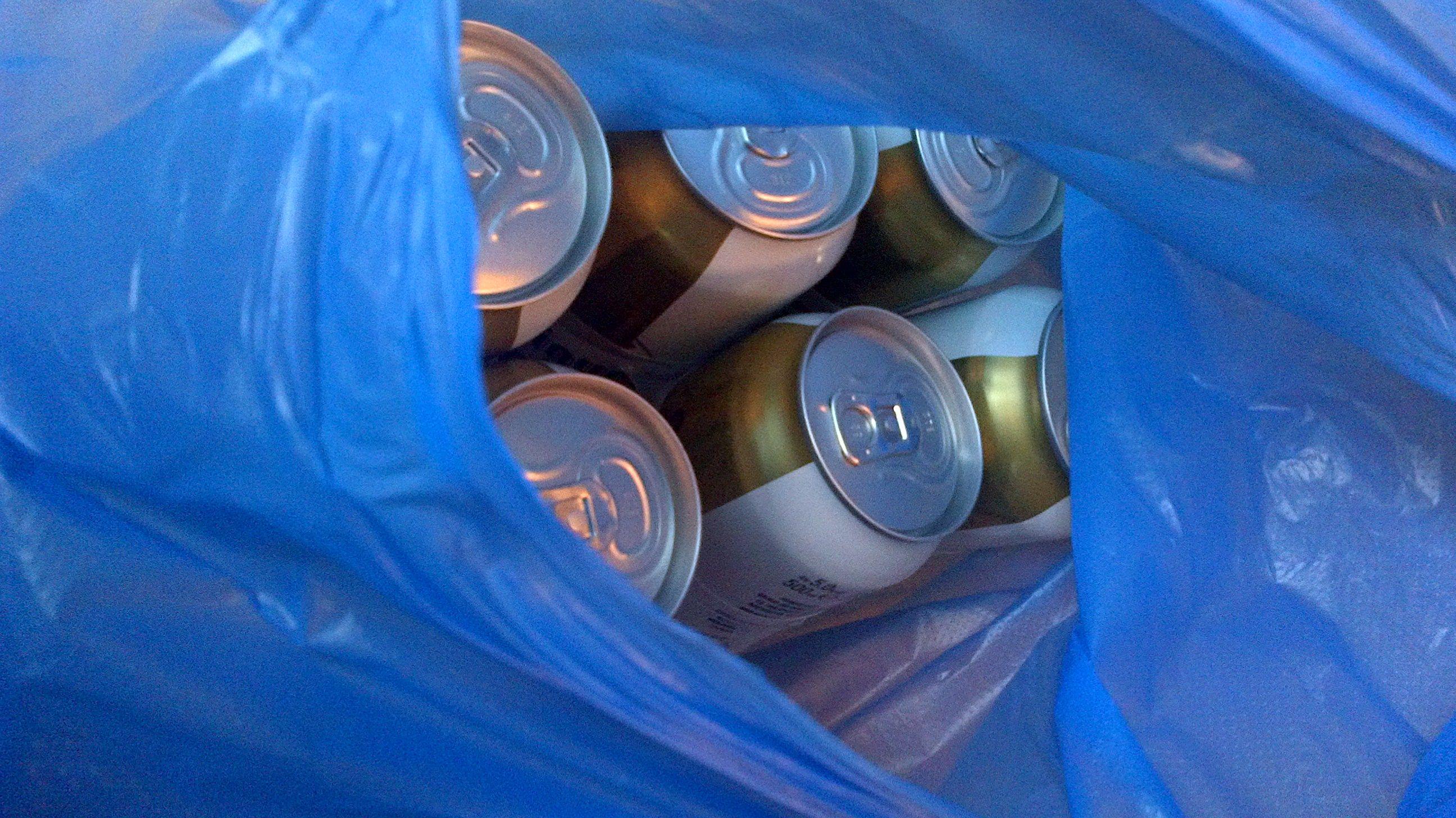 Beer nest