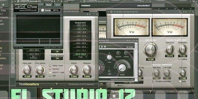 activate fl studio 12.2