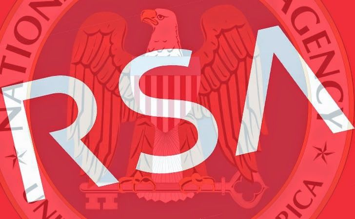 OMG.... NOT JUST ONE! RSA adopted Two NSA Backdoored Encryption Tools in its BSafe security kit.    http://thehackernews.com/2014/03/not-just-one-rsa-adopted-two-nsa_31.html