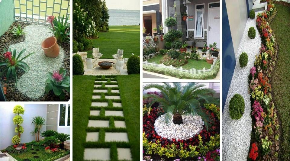 15 Diy Small Entrance Garden Decorating Ideas Of Your House With